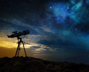 L'Islam et l'astronomie